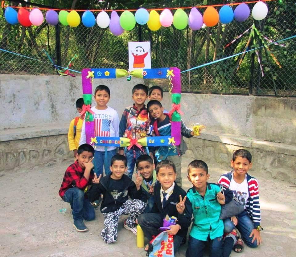 Children\'s Day