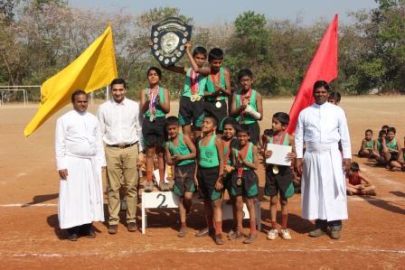 Primary Sport Meet