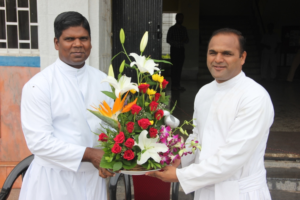 Birthday & Opening Ceremony